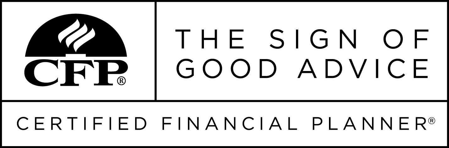 CFP professional - the sign of good advice